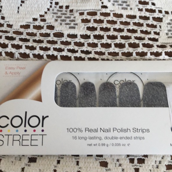 Color Street Other - Color Street Nail Strips